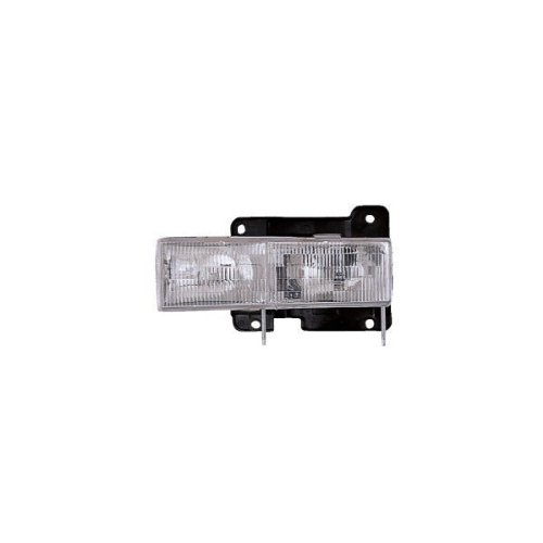 Chevy Truck New Passenger Side Headlight Headlamp