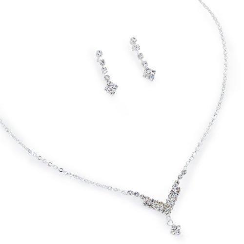 Cathys Concepts Jewelry Set Chevron