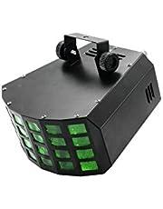 Eurolite 51918664 LED D-25 stralingshoek