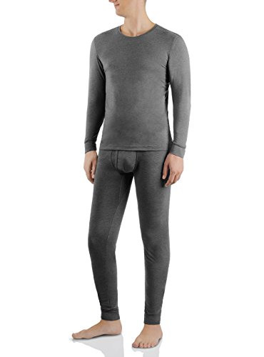 Wool Underwear Long Johns - 6