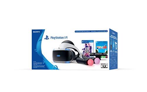 PlayStation VR - Mega Blood + Truth Everybodys Golf Bundle 2
