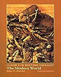 img - for The Modern World (Classics of Western Thought Series, Volume III) book / textbook / text book