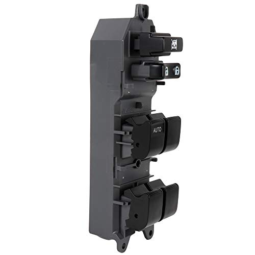 Most bought Power Window Switches