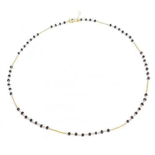 Collier Femme cloo6or jaune