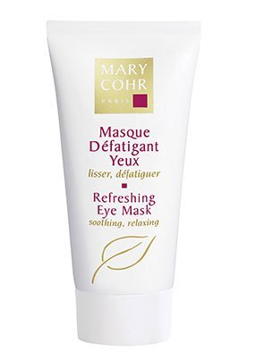 Mary Cohr Paris: Masque Defatigant Yeux - Refreshing Eye Mask (30 ml) by Mary Cohr Paris