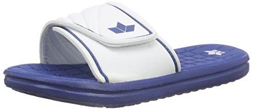 Lico Barracuda V - Sandalias Hombre Azul (Blau/weiss)