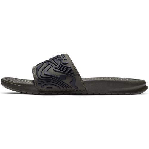 Nike Benassi JDI Se Mens Style: AJ6745-002 Size: 9
