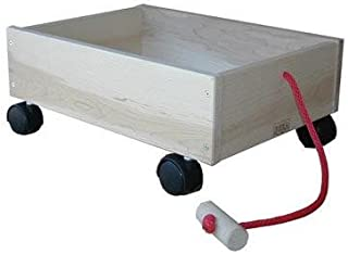 product image for Beka BLOCK WAGON AND TOY CART
