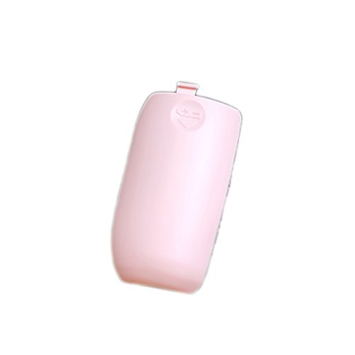 CLOVER Battery Door Cover Replacement For Fujifilm Instax Mini 8 8+ 9 Instant Film Camera - - Battery Cover Pink Door