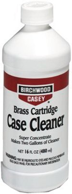 Birchwood Casey Case Cleaner Concentrate 16 oz