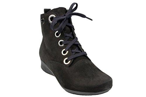 Boots Noir Robbie Hirica Hirica Boots OE4HYqwx