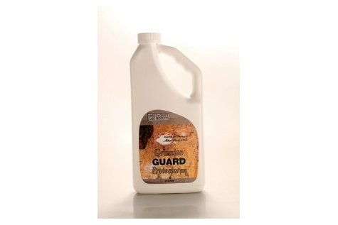 Granite Guard Protector (Solvent Based) - 40 oz by Marble And Granite Care Products