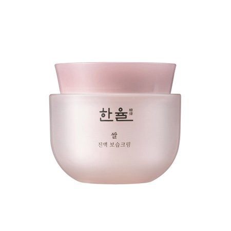 [Hanyul] Rice Essential Moisture Cream 50ml