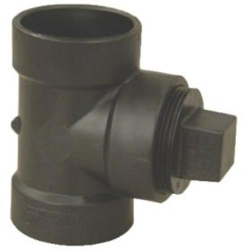 Abs Test Tee - Tee-Plug Abs Test Hubxfip 2
