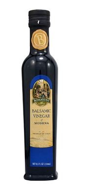 Bonavita All Natural Select Balsamic Vinegar -- 8.5 fl oz 1