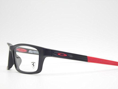 2fde772e955 Oakley Crosslink Pitch (54) Ferrari Frame OX 8037 803715 SATIN BLACK ...