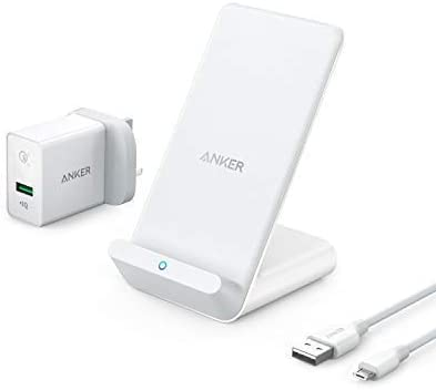 Anker Wireless Charger, PowerWave 7.5