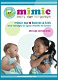 Mimic Me: Baby Sign Language: Special Edition