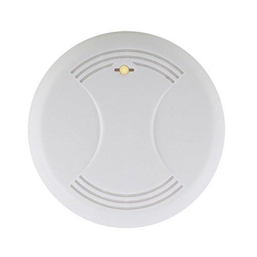 Walnut Innovations Fire Smoke Sensor Detection Alert Alarm System - Fire Alarm