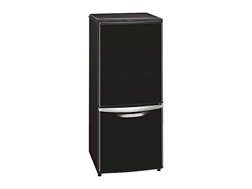 National NR-B142J-K  (ブラック) 冷蔵庫 135L   B000VXWZE0