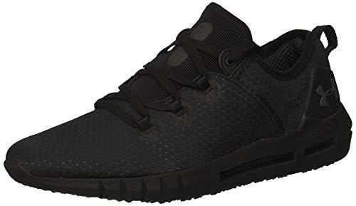 Sous Les Hommes Armure Chaussures De Fitness Noir