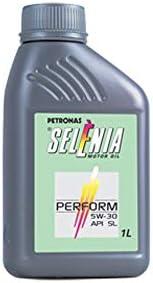 Óleo para Motor Petronas Sintético 5W30 1 Litro