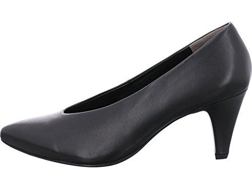 Women's black Black 3620 Shoes 001 Court Paul Green UySq5w6a