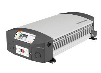 Xantrex 806 - 1840 libertad HF 1800 W 12 V 40 A inversor ...