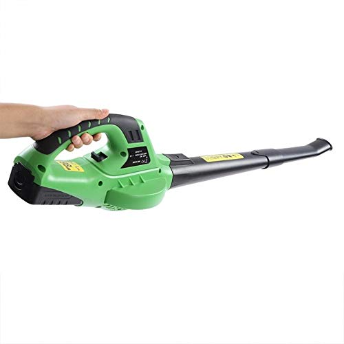 Leaf Blowers & Vacuums - Cordle Garden Leaf Blower Rechargeable Tool Ac110 230v Plug Optional - Seller Kitchen Book Deal Game Jewelry Dining Wished Today S Clothing Video - 1PCs ()