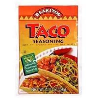 Little Bear Mix Ssnng Taco