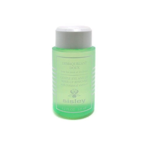Makeup/Skin Product By Sisley Gentle Eye And Lip Make Up Remover 125ml/4.2oz by Sisley