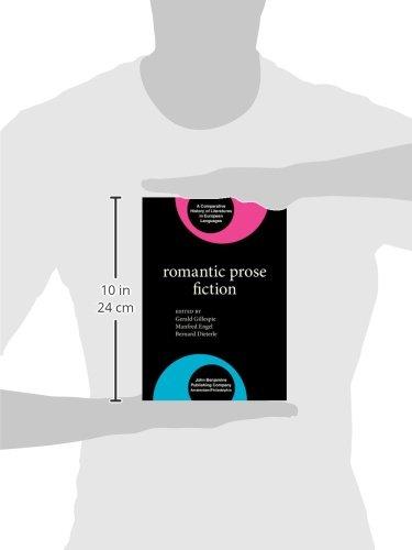 romantic prose fiction engel manfred gillespie gerald dieterle bernard
