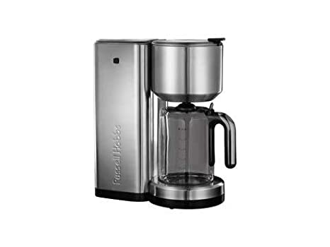 Russell Hobbs 14741-56 - Cafetera de goteo Allure, acero ...