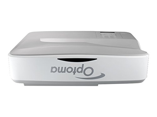Optoma 9L3056 DLP Projector - High Definition 1080P - White