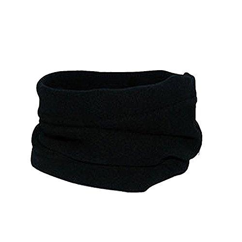 URIBAKE ❤ Unisex Winter Warm Collar Neck Polar Beanie Hat Face Mask 3 in 1 Unisex Warmer Cap Women's Men's -