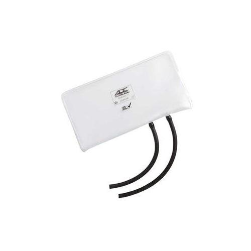 ADC 815-12X Adcuff One-Tube/Two-Tube Convertible Bladder, Large Adult