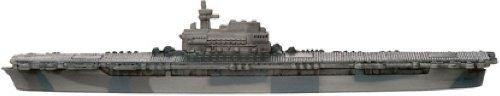 Axis and Allies Miniatures: USS Enterprise (CV 6) # 25 - War at Sea (Axis And Allies War At Sea Strategy)