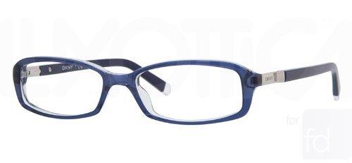 Dkny Womens Eyeglasses - Dkny Dy4617 Eyeglasses 3456 Havana/honey Demo Lens 50 16 135