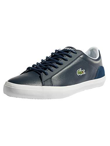 Blue Sneaker Lerond 318 Uomo 3 Lacoste Cam 6gqYxR