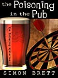 The Poisoning in the Pub (Five Star First Edition Mystery)