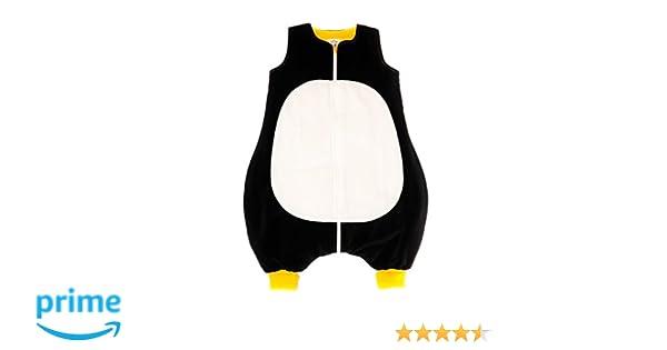 The PenguinBag Company Pingüino - Saco de dormir con piernas, TOG 1.0, talla S: Amazon.es: Bebé