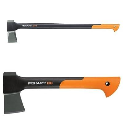 Fiskars X11 Splitting Axe, 17-Inch