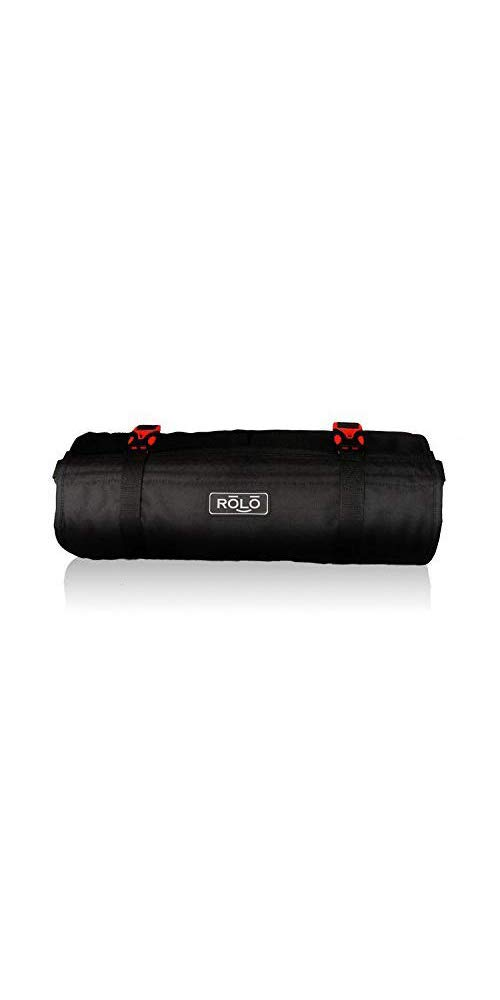 Rolo Adventures LLC | Portable Roll-Up Travel Bag
