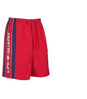 1367fe6c39 Amazon.com : Speedo Men's Lifeguard Zuma Short 20