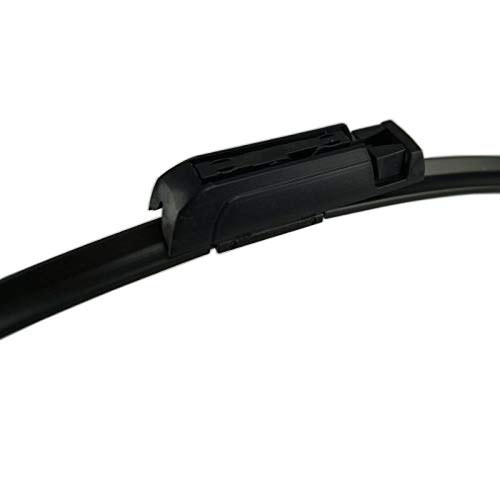2 limpiaparabrisas delanteros SiS-Tec 650 + 650 mm para Seat Altea XL (5P5, 5P8): Amazon.es: Coche y moto