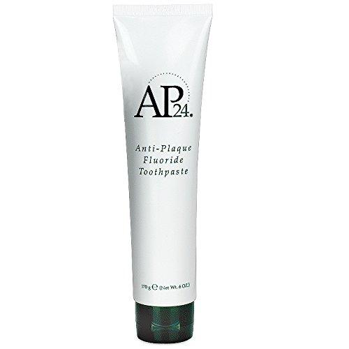 Nu Skin AP-24 Anti-Plaque Fluoride Toothpaste (Anti Plaque Toothpaste)