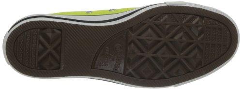 Converse 142379C - Zapatillas de lona para Verde (Grün)