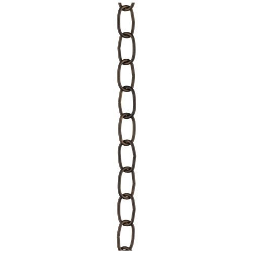 (Westinghouse Lighting Corp 70074 36-Inch Fixture Chain, Bronze - 2 Pack PackageQuantity: 2 Model: (Hardware & Tools Store))
