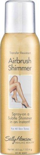 (Sally Hansen Airbrush Shimmer For All Skin Tones)