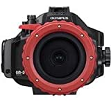 Olympus PT-EP08 Underwater Housing for E-M5 Digital Camera